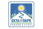 логотип Охта-парка