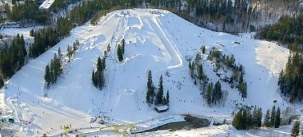 ski serena