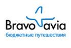 bravoavia logo