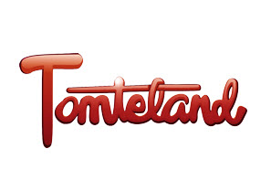 Томтелэнд лого