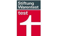 Finanztest logo