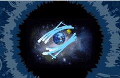 Планетарий лого