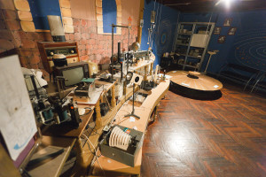 лаборатория занимательных опытов