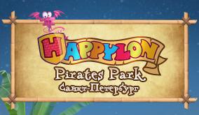 Happylon logo