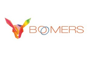 Бумерс лого